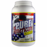 Pure American Gainer