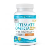 Ultimate Omega 2X Mini with Vitamin D3 1120mg