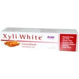XyliWhite Cinnafresh Toothpaste Gel