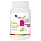 Witamina B Complex B-15 Methyl