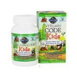 Vitamin CODE Kids Chewable Whole Food Multivit
