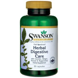 FS Herbal Digestive Care