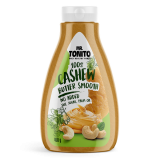 Mr. Tonito Cashew Butter Smooth