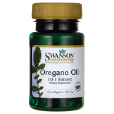 Oregano Oil 10:1 Extract - 150mg