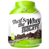 THATS THE WHEY