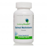Optimal Multivitamin Chewable