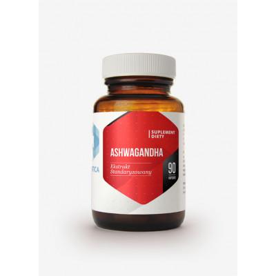 Ashwagandha (230mg 7%)
