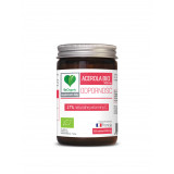 Acerola BIO 17% witaminy C
