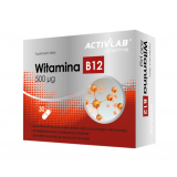 Pharma Vitamin B12