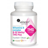 Witamina B-50 Methyl Plus TMG