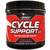 Cycle Support 2.0