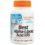 Best Alpha-Lipoic Acid 300 mg
