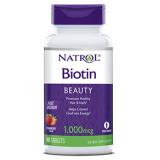 Biotin Fast Dissolve 10000 mcg