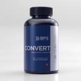 Convert  ( DIM + Calcium-D-Glucarate )