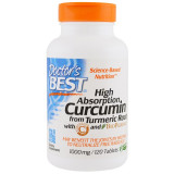 Curcumin C3 Complex 1000mg with Bioperine