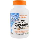 Curcumin C3 Complex 1000mg with Bioperine