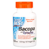 Bacopa with Synapsa