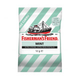 Fisherman's Friend Mint Sugar Free, Extra Fresh Pastilles