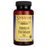 Hydrolyzed Fish Collagen - 400 mg