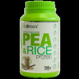Pea & Rice Protein