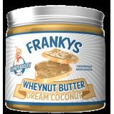 WheyNut Butter COCONUT DREAM