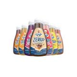 Zero Syrup (HIT - ponad 20 smaków!)