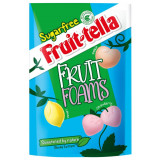 Fruitella Fruit Foams Sugar Free