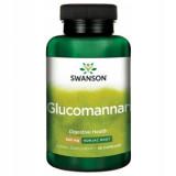 Glucomannan 665 mg