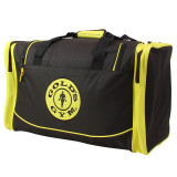 Golds Gym Holdall Bag