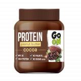 Proteinowe Masło Orzechowe Kakaowe
