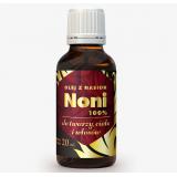 Olej z Nasion Noni