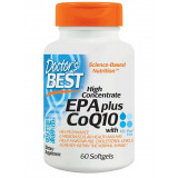 High Concentrate EPA Plus CoQ10 with KD-Pur EPA