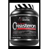 Creasteron 2016