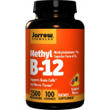 Methyl B-12 (B12) 2500mcg lozegens