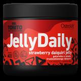 Jelly Daily Strawberry daiquiri