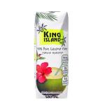 KIng Island Coconut Water
