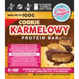 Karmelowy Cookie Protein Bar