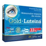Gold Luteina