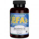 Macadamia Oil with Sesame & Rice Bran
