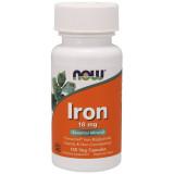 Iron 18mg