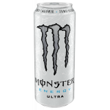 Monster Ultra White Zero
