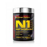 N1 Pre Workout