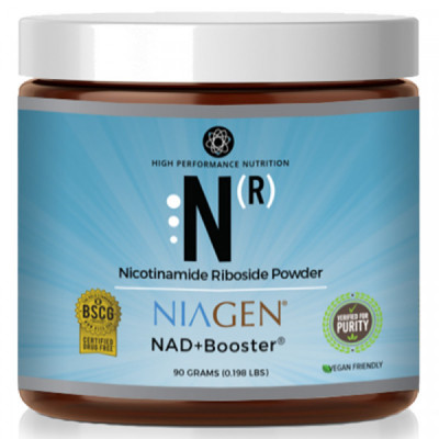 HPN NAD (3) Powder Niagen