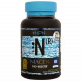Niagen N(r) NAD+ Booster (125mg)