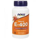 Vitamin E-400 Natural