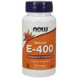 Natural Vitamin E-400 IU