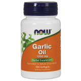 Garlic Oil 1500mg