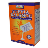Stevia Balance with Inulin Chromium