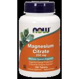 Magnesium Citrate (tabs)