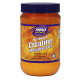 Creatine Monohydrate - 100% Pure Powder